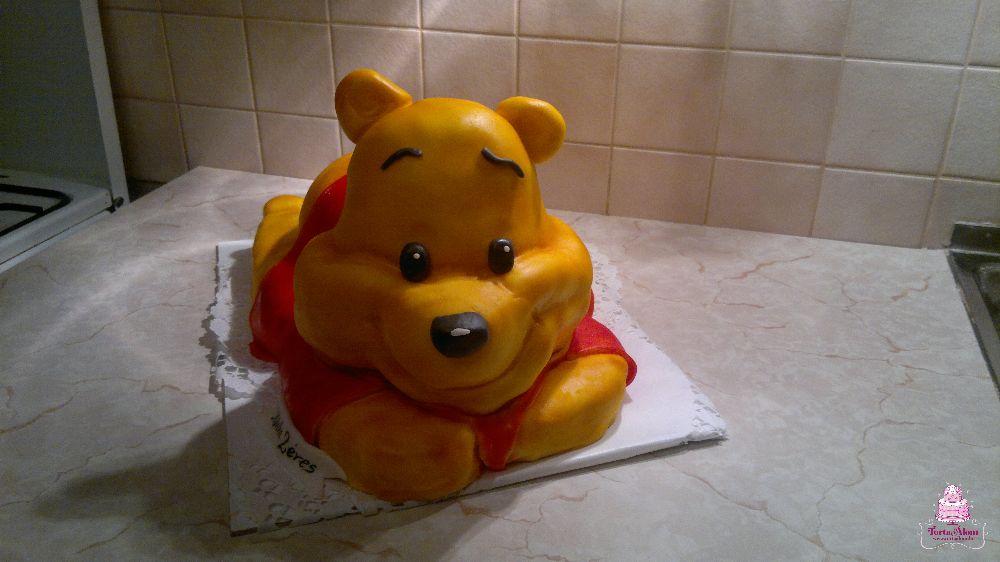 micimackós torta képek Tortaálom   Formatorta   Micimackós torta micimackós torta képek